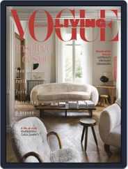 Vogue Living Magazine (Digital) Subscription July 1st, 2021 Issue