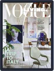 Vogue Living Magazine (Digital) Subscription September 1st, 2021 Issue