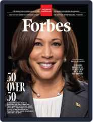 Forbes Magazine (Digital) Subscription June 1st, 2021 Issue