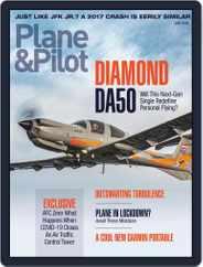 Plane & Pilot Magazine (Digital) Subscription July 1st, 2020 Issue