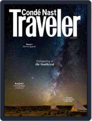 Conde Nast Traveler Magazine (Digital) Subscription March 1st, 2021 Issue