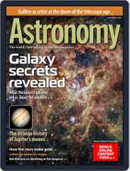 Astronomy Magazine (Digital) Subscription November 1st, 2020 Issue