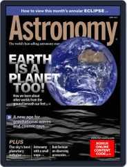 Astronomy Magazine (Digital) Subscription June 1st, 2021 Issue
