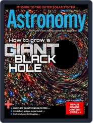 Astronomy Magazine (Digital) Subscription March 1st, 2021 Issue