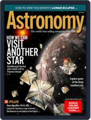 Astronomy Magazine (Digital) Subscription May 1st, 2021 Issue