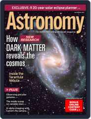 Astronomy Magazine (Digital) Subscription September 1st, 2021 Issue