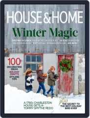 House & Home Magazine (Digital) Subscription November 1st, 2020 Issue