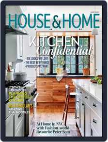 House & Home Magazine (Digital) Subscription