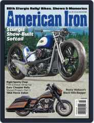 American Iron (Digital) Subscription June 18th, 2020 Issue