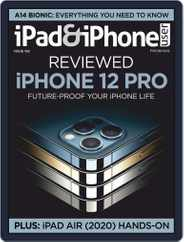 iPad & iPhone User Magazine (Digital) Subscription November 1st, 2020 Issue