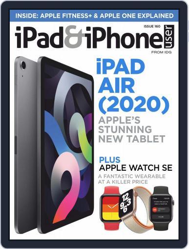 iPad & iPhone User
