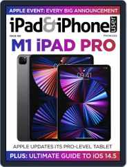 iPad & iPhone User Magazine (Digital) Subscription May 1st, 2021 Issue