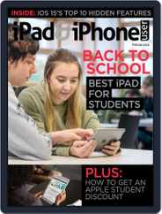 iPad & iPhone User Magazine (Digital) Subscription September 10th, 2021 Issue