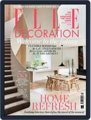 Elle Decoration UK Magazine (Digital) Subscription February 1st, 2021 Issue