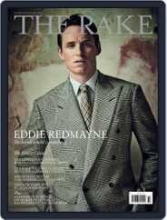 The Rake Magazine (Digital) Subscription October 1st, 2020 Issue