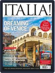 Italia Magazine (Digital) Subscription December 1st, 2020 Issue