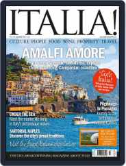 Italia Magazine (Digital) Subscription April 1st, 2021 Issue
