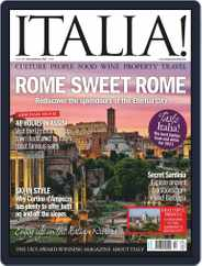 Italia Magazine (Digital) Subscription February 1st, 2021 Issue