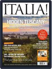 Italia Magazine (Digital) Subscription June 1st, 2021 Issue