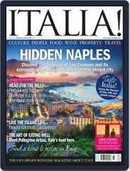 Italia Magazine (Digital) Subscription October 1st, 2021 Issue