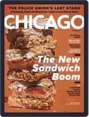 Chicago Magazine (Digital) Subscription November 1st, 2020 Issue