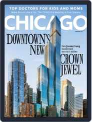 Chicago Magazine (Digital) Subscription February 1st, 2021 Issue