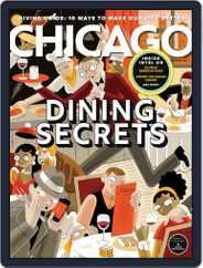 Chicago Magazine (Digital) Subscription November 1st, 2021 Issue