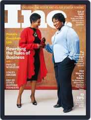 Inc. Magazine (Digital) Subscription October 1st, 2021 Issue