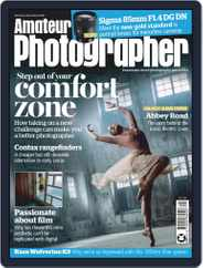 Amateur Photographer Magazine (Digital) Subscription December 5th, 2020 Issue