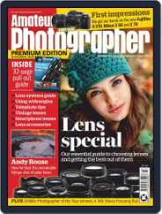 Amateur Photographer Magazine (Digital) Subscription October 24th, 2020 Issue