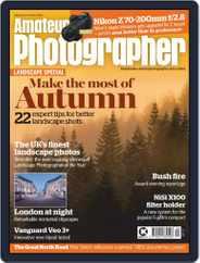 Amateur Photographer Magazine (Digital) Subscription October 31st, 2020 Issue
