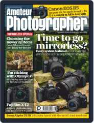 Amateur Photographer Magazine (Digital) Subscription September 19th, 2020 Issue