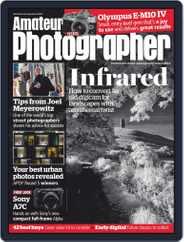 Amateur Photographer Magazine (Digital) Subscription September 26th, 2020 Issue