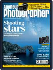 Amateur Photographer Magazine (Digital) Subscription April 17th, 2021 Issue