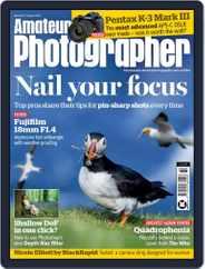 Amateur Photographer Magazine (Digital) Subscription August 7th, 2021 Issue