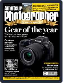 Amateur Photographer Magazine (Digital) Subscription