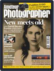 Amateur Photographer Magazine (Digital) Subscription January 23rd, 2021 Issue