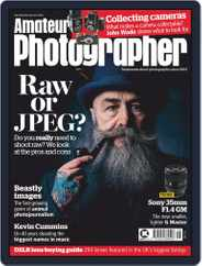 Amateur Photographer Magazine (Digital) Subscription January 30th, 2021 Issue