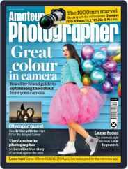 Amateur Photographer Magazine (Digital) Subscription July 24th, 2021 Issue