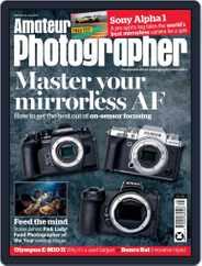 Amateur Photographer Magazine (Digital) Subscription June 19th, 2021 Issue