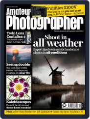 Amateur Photographer Magazine (Digital) Subscription March 6th, 2021 Issue