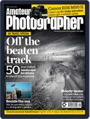 Amateur Photographer Magazine (Digital) Subscription May 22nd, 2021 Issue