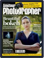 Amateur Photographer Magazine (Digital) Subscription October 30th, 2021 Issue