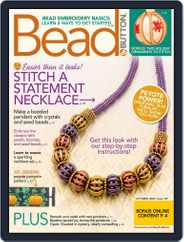 Bead&Button (Digital) Subscription October 1st, 2020 Issue