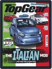 BBC Top Gear (digital) Magazine Subscription October 1st, 2020 Issue