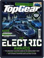 BBC Top Gear (digital) Magazine Subscription May 1st, 2021 Issue