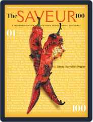 Saveur Magazine (Digital) Subscription September 9th, 2020 Issue