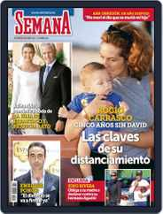 Semana Magazine (Digital) Subscription May 19th, 2021 Issue
