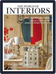 The World of Interiors Magazine (Digital) Subscription February 1st, 2021 Issue