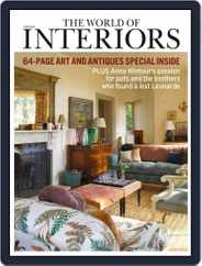 The World of Interiors Magazine (Digital) Subscription June 1st, 2021 Issue